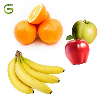 Свежи плодове