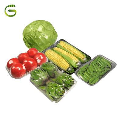 Пакетирани зеленчуци и салати