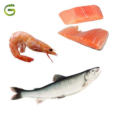 Риба и рибни специалитети