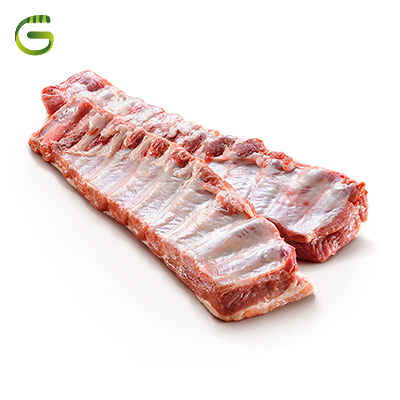Замразено месо