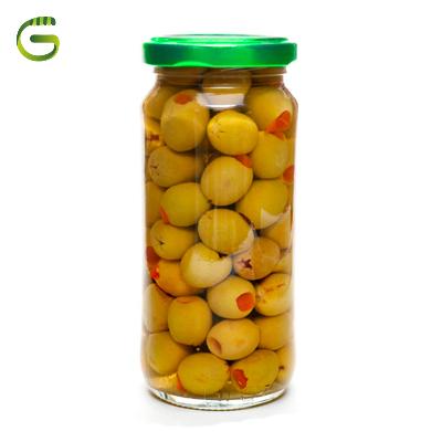 Маслини и маслинови пасти