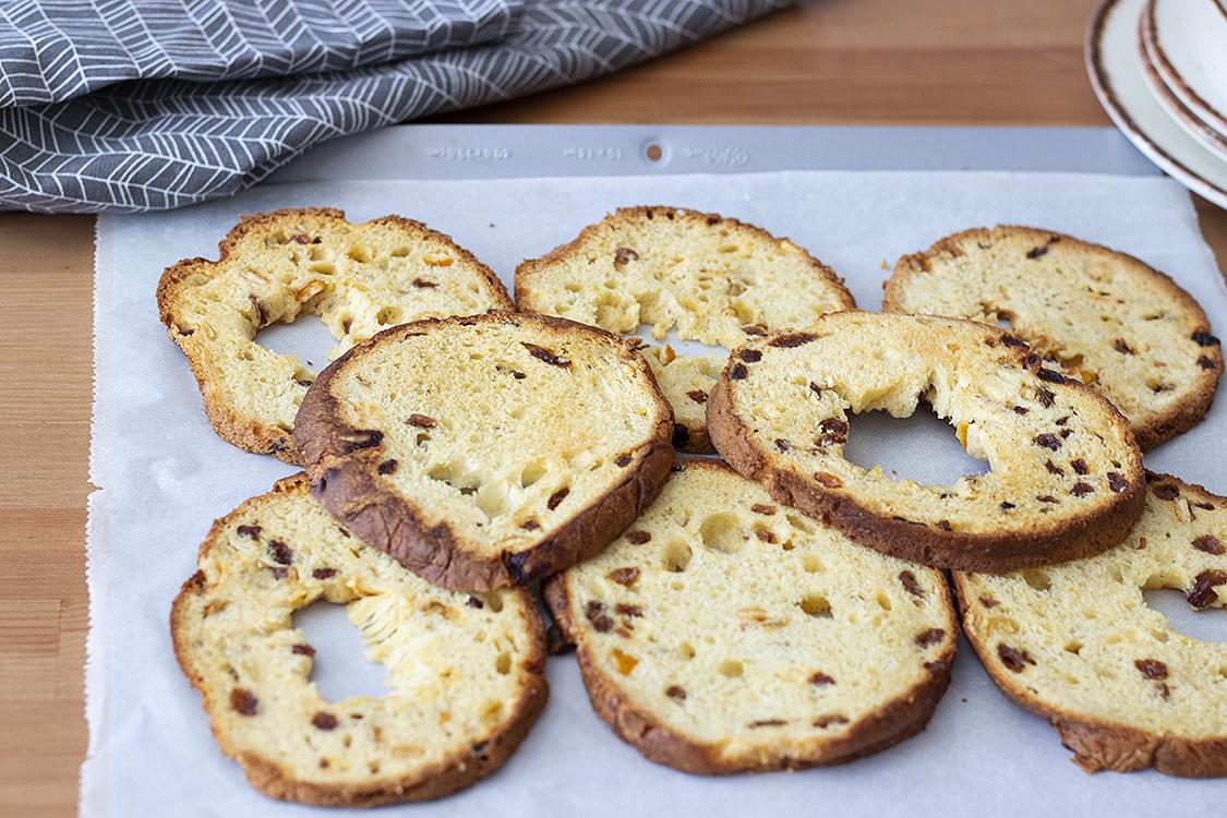 Даваме още живот на вкусния козунак след Великден с лесна интерпретация на Френска селска торта