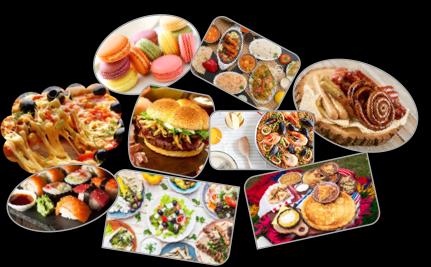 Кулинарно пътешествие с Gastronom.bg