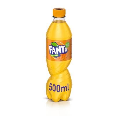Fanta Портокал