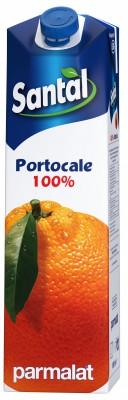 Плодов сок Santal Портокал 100%