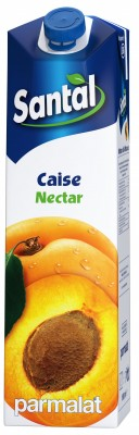 Нектар Santal Кайсия 40%