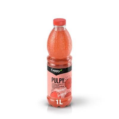 Cappy Pulpy Грейпфрут
