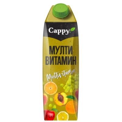 Cappy Мултивитамин