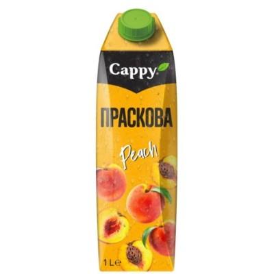 Cappy Праскова