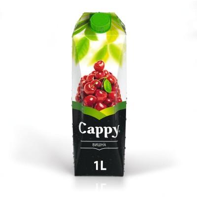 Cappy Вишна