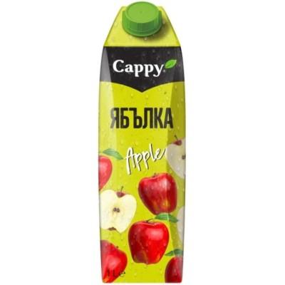 Cappy Ябълка нектар