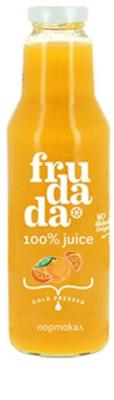 Студено пресован сок Frudada портокал
