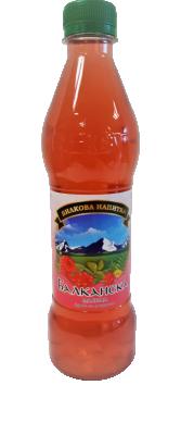 Билкова напитка Балканска Малина