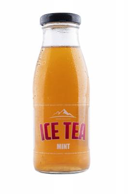 Билков студен чай Road Cafe Ice Tea мента