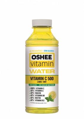 Вода OSHEE C500 с вит.С
