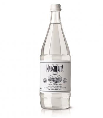 Алкална минерална вода Fonte Margherita