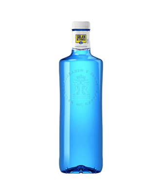 Вода Solan de Cabras