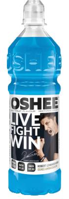 Изотонична напитка OSHEE Плодов микс