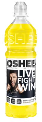 Изотонична напитка OSHEE Лимон