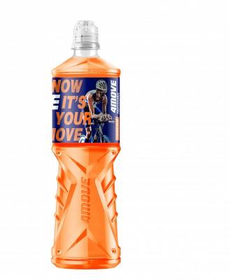 Изотонична напитка 4move Портокал