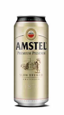 Amstel Премиум Пилзнер