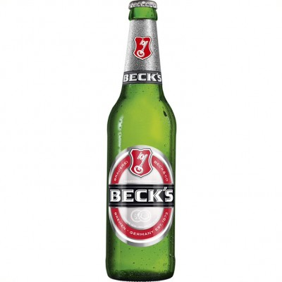 Бира Beck's