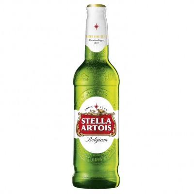 Бира Stella Artois