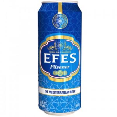 Бира EFES Pilsener