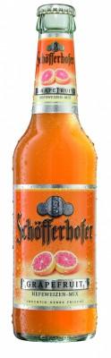 Бира Schofferhofer Hefeweizen Mix Grapefruit