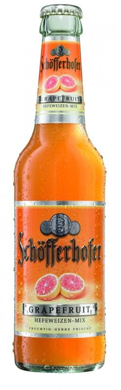 Schofferhofer HEFEWEIZEN Mix Grapefruit 2.5%