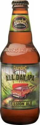 Крафт бира Founders All day IPA 4,7%