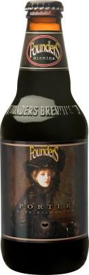Крафт бира Founders Porter 6.5%