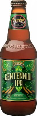 Крафт бира Founders Centennial IPA 7.2%