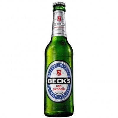 Бира Beck's 0.0%