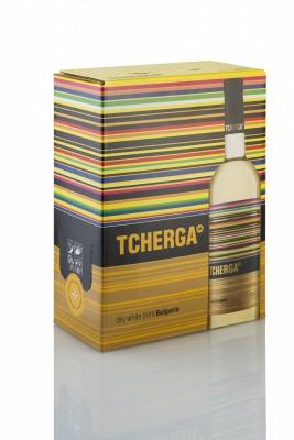 Вино Бяло TCHERGA