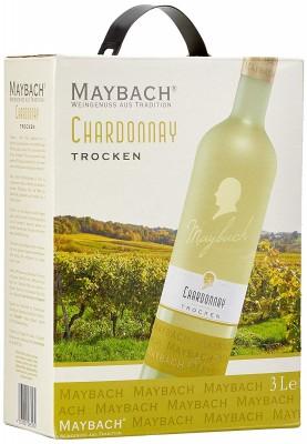 Бяло вино Шардоне MAYBACH