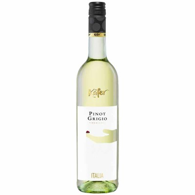 Бяло вино Пино Гриджо KAFER Peter Mertes