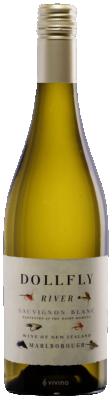 Бяло вино Совиньон Блан DOLLFLY Marlborough