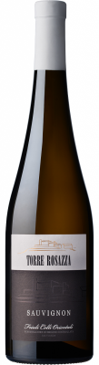 Бяло вино Совиньон Блан TORRE ROSAZZA