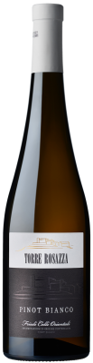 Бяло вино Пино Бианко TORRE ROSAZZA