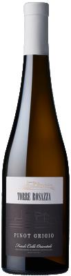Бяло вино Пино Гриджо TORRE ROSAZZA