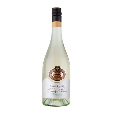 Вино Бяло ЗЛАТЕН РОЖЕН WHITE SAND