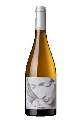 МИДАЛИДАРЕ Silver Angel Вино Совиньон Блан