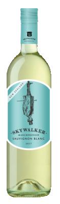 Бяло вино Совиньон Блан SKYWALKER