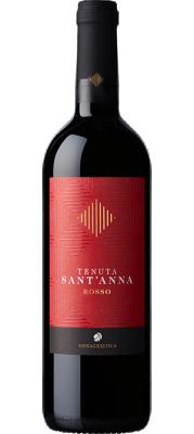 Червено вино TENUTA SANT`ANNA DOC