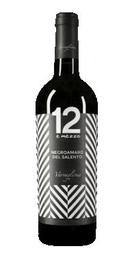 Вино Нероамаро дел Саленто VARVAGLIONE