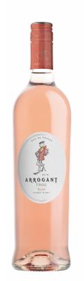 Вино Розе Сира Арогант Фрог