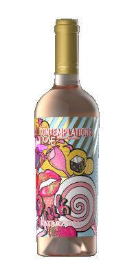 Вино Розе КАТАРЖИНА CONTEMPLATION