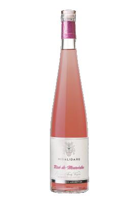 Вино Розе де Мурведр МИДАЛИДАРЕ