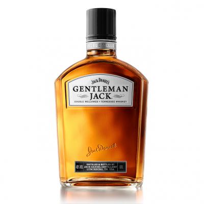 Тенеси уиски Gentleman Jack
